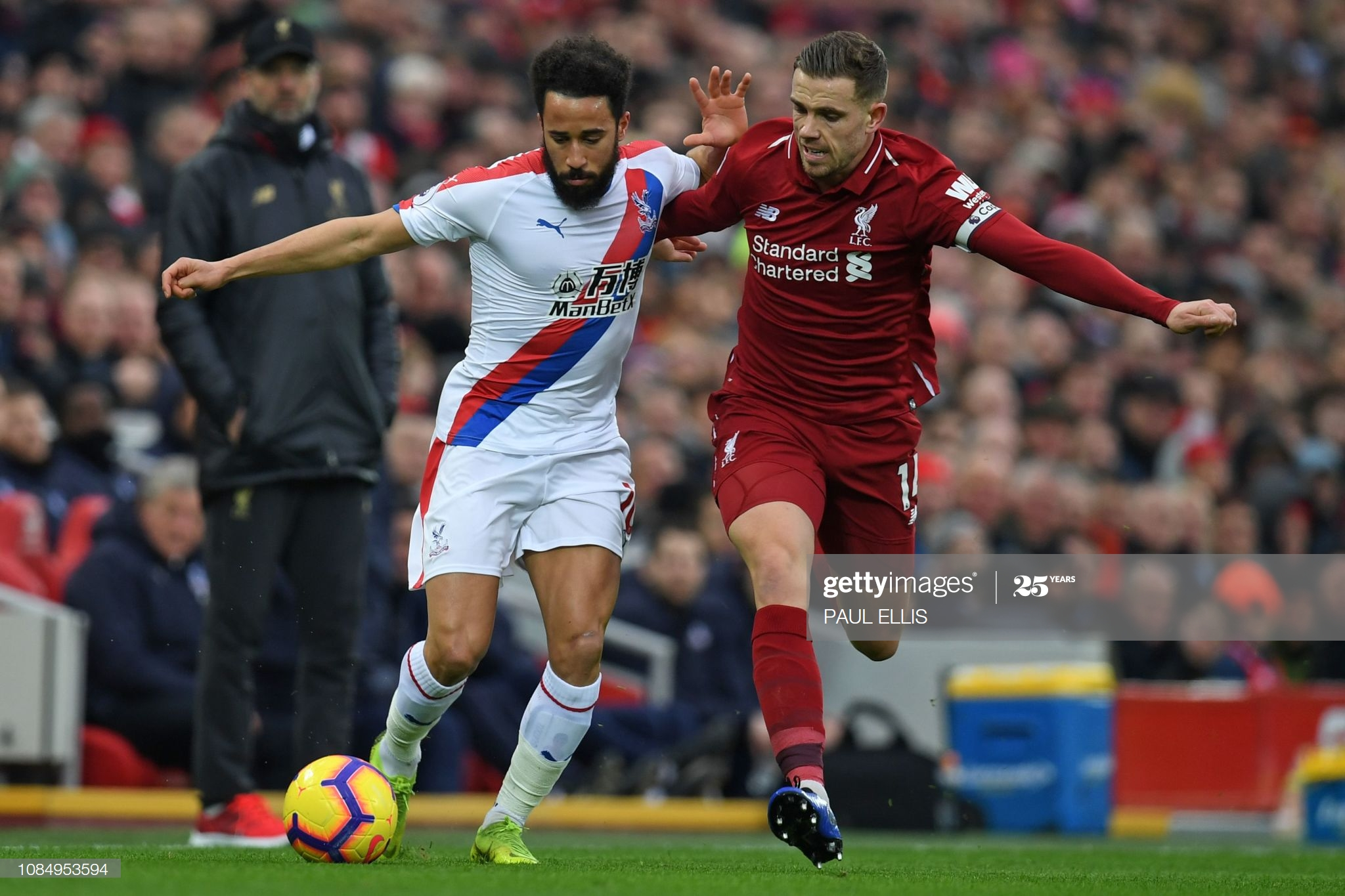 Liverpool vs Crystal Palace, preview, match time and team news